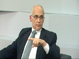 Antonio Carlos Nardi - Secretário de Estado da Saúde - 19/05
