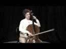 Instrumentos da Orquestra Violoncelo