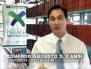 Semana Pedagógica 2013 - Movimento Paraná sem Corrupção - Parte 01