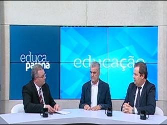 Educa Paraná | SETI | Bloco 01 - 12/11/18