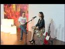 É-Cultura - 10/9 - Bloco3 - Entrevista