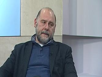 João Luiz Fiani - Secretário de Estado da Cultura - 26/05