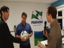 Secretaria do Esporte benefícia todas as regiões do Estado com materiais esportivos