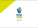 Convite Paraná Cidadão Rio Bonito do Iguaçu