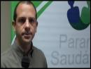 Paraná saudável discute parceria