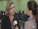 Entrevista Paraná TV 1ª Edição - Vagas de Emprego