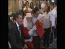 É-Paraná - Natal Provopar