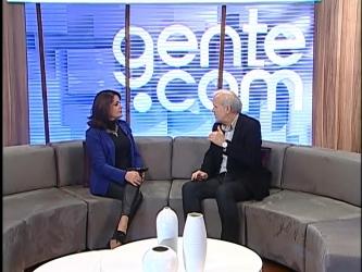 Gente.com - Bloco 03 - Entrevista com Aristides Girardi