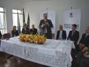 RPC - Inauguração do Centro de Informação para Migrantes, Refugiados e Apátridas