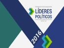 Programas de Estudos Avançados para Lideres Politicos - 2016
