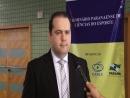 I Seminário Paranaense de Ciências do Esporte.