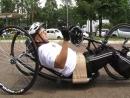 \\\'Termina o ciclismo no Parajaps