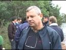 Axel Grael visita represa do Passaúna