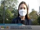 Paraná registra mais 1.493 casos e 50 óbitos pela Covid-19