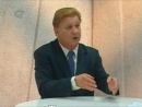 Entrevista presidente Jacson - E-Paraná