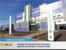 Governo do Paraná entrega dois novos hospitais em Ivaiporã e Telêmaco Borba