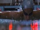 Domingo de decisão na natação dos Jogos Abertos do Paraná