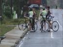 Saiba como foram realizadas as provas do ciclismo durante os \\\
