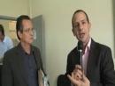 Gestores publicos municipais avaliam atendimento da SEES em Campo Mourão
