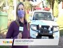 Famílias de Agudos do Sul recebem Cesta Solidária