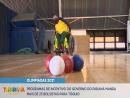 Incentivo ao paradesporto é um dos destaques nos dez anos do Geração Olímpica
