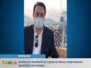 Sistema de transporte inovador da Cidade do México pode inspirar teleféricos no Paraná
