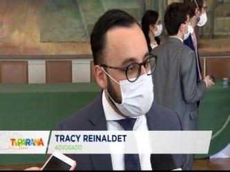 Advogado paranaense irá representar o Brasil na ONU