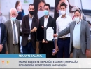 Paraná investe R$ 128 milhões na progressão de servidores da educação