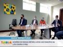 Com prioridade aos mais vulneráveis, Estado reforça apoio aos municípios na luta contra o frio